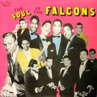 FALCONS - SOUL OF THE FALCONS LP