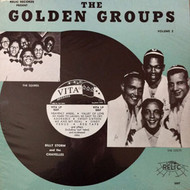 GOLDEN GROUPS VOL. 2 - BEST OF VITA
