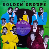 GOLDEN GROUPS VOL. 41 - BEST OF V-TONE (LP)