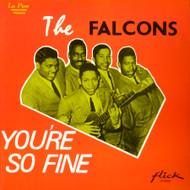 FALCONS - YOU'RE SO FINE LP