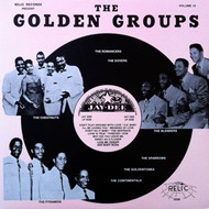 GOLDEN GROUPS VOL. 19 - BEST OF JAY DEE
