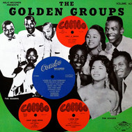 GOLDEN GROUPS VOL. 43 - BEST OF COMBO VOL. 1 (LP)