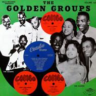 GOLDEN GROUPS VOL. 43 - BEST OF COMBO VOL. 1 (LP)