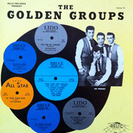 GOLDEN GROUPS VOL. 24 - BEST OF BRUCE