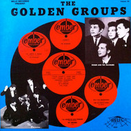 GOLDEN GROUPS VOL. 26 - BEST OF EMBER VOL. 2