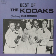 KODAKS - BEST OF
