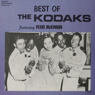 KODAKS - BEST OF