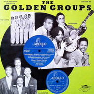 GOLDEN GROUPS VOL. 48 - BEST OF APOLLO VOL. 2 (LP)