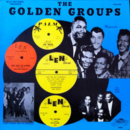 GOLDEN GROUPS VOL. 40 - BEST OF LEN (LP)