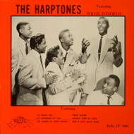 HARPTONES FEATURING WILLIE WINFIELD LP