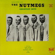NUTMEGS - GREATEST HITS