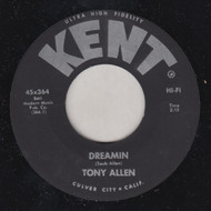 TONY ALLEN - DREAMIN'