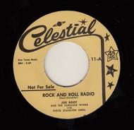 JOE BOOT(S) - ROCK AND ROLL RADIO