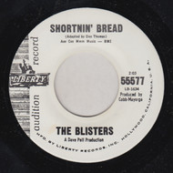 BLISTERS - SHORTNIN' BREAD