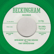 TINY BRADSHAW - BREAKIN' UP THE HOUSE