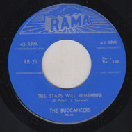 BUCCANEERS - THE STARS WILL REMEMBER