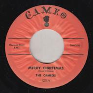 CAMEOS - MERRY CHRISTMAS