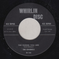 CHANNELS - THE CLOSER YOU ARE