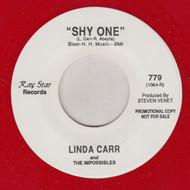 LINDA CARR - SHY ONE