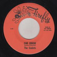 CADETS - CAR CRASH