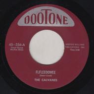 CALVANES - FLFLEEOOWEE