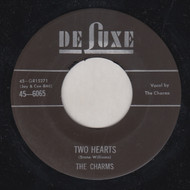 CHARMS - TWO HEARTS