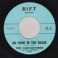 CASTLETONES - NO PORK IN THE BEANS