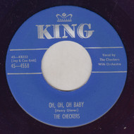 CHECKERS - OH, OH, OH BABY