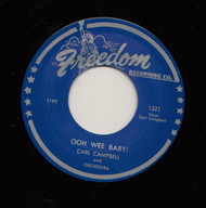 CARL CAMPBELL - OOH WEE BABY!