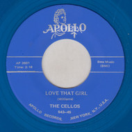 CELLOS - LOVE THAT GIRL