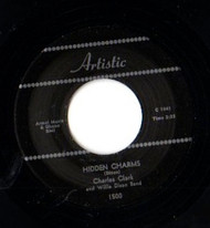 CHARLES CLARK - HIDDEN CHARMS
