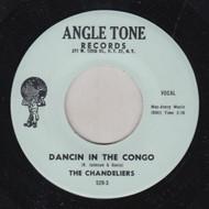CHANDELIERS - DANCIN' IN THE CONGO