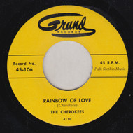 CHEROKEES - RAINBOW OF LOVE
