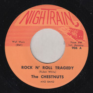 CHESTNUTS - ROCK N' ROLL TRAGEDY