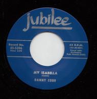 DANNY COBB - MY ISABELLA
