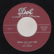 COUNTS - FROM THIS DAY ON