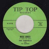 CORVELLS - MISS JONES