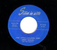 LEROY DALLAS - JUMP LITTLE CHILDREN JUMP