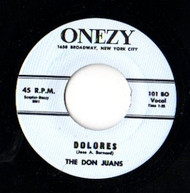 DON JUANS - DOLORES