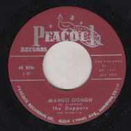 DAPPERS - MAMBO OONGH
