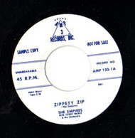 EMPIRES - ZIPPITY ZIP