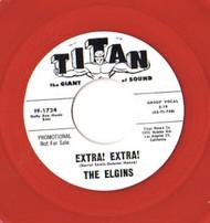 ELGINS - EXTRA! EXTRA!