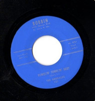 EMERALDS - RUMBLIN' TUMBLIN' BABY