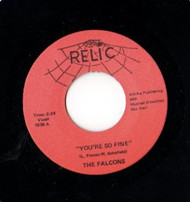 FALCONS - YOU'RE SO FINE