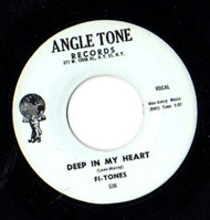FI-TONES - DEEP IN MY HEART