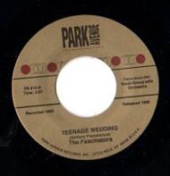 FASCINATORS - TEENAGE WEDDING