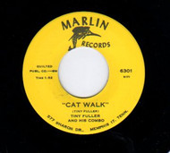 TINY FULLER - CAT WALK