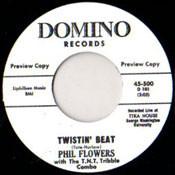 PHIL FLOWERS - TWISTIN' BEAT