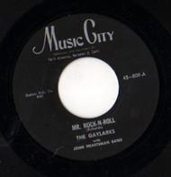 GAYLARKS - MR. ROCK & ROLL