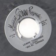 BIG AL GARNER - LEAVIN' TENNESSEE
